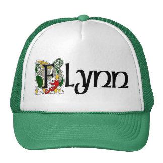 Flynn Celtic Dragon Cap Hats