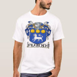 Flynn Coat of Arms T-Shirt