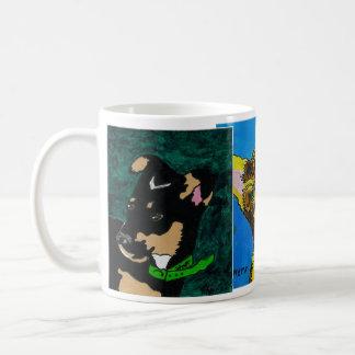 FLYNN Cocoa Mug