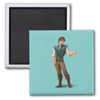Flynn 2 Inch Square Magnet
