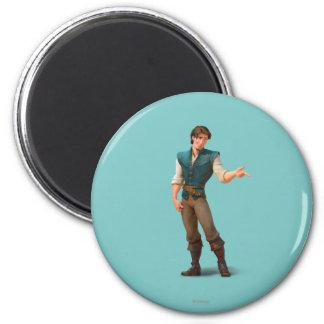 Flynn 2 Inch Round Magnet