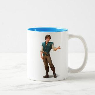 Flynn Coffee Mug