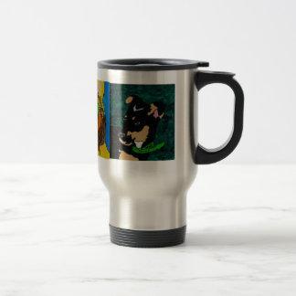 FLYNN Mug