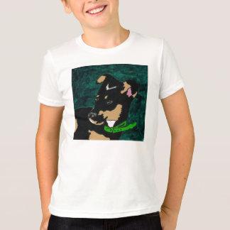 Flynn's Ringer T T-Shirt
