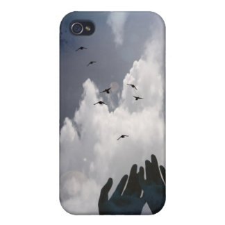 Flyte iPhone 4 Cover