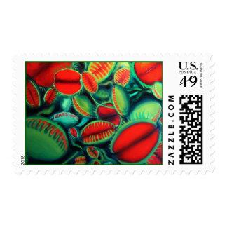 Flytrap Stamps