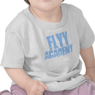 FLYY, ACADEMy Tee Shirts
