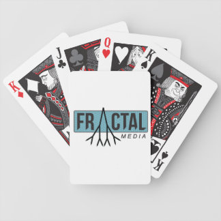 Fm Company Logo Cards Bicycle Playing Cards