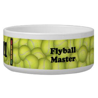 FM, Flyball Master 5,000 Bowl