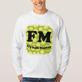 FM, Flyball Master 5,000 T-Shirt