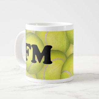 FM, Flyball Master Jumbo Mug 20 Oz Large Ceramic Coffee Mug