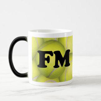 FM, Flyball Master Morphing Mug