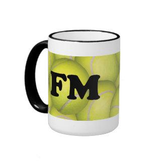 FM, Flyball Master Ringer Mug