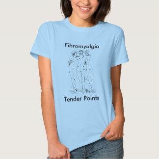 FM Tender Points shirt