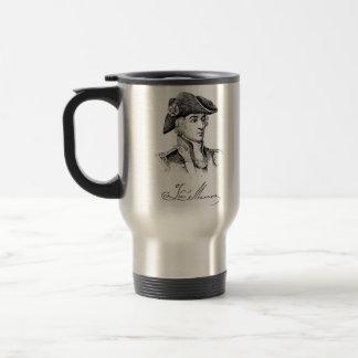 FM-Travel Mug