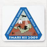 FMARS 2009 Mousepad