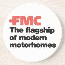 FMC coaster