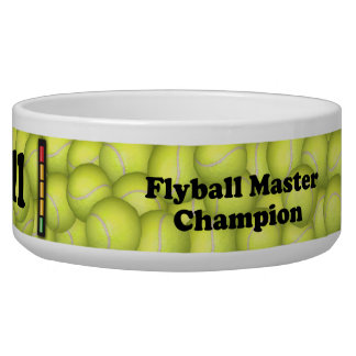 FMCh, Flyball Master Champion 15,000 Points Bowl