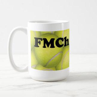 FMCh, Flyball Master Champion Classic White Mug
