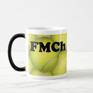 FMCh, Flyball Master Champion Morphing Mug