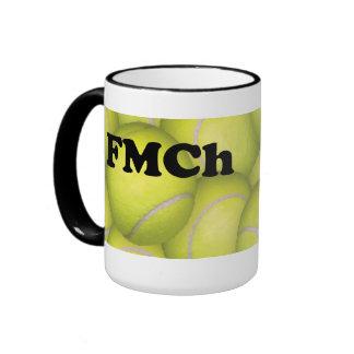 FMCh, Flyball Master Champion Ringer Mug