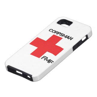 FMF Corpsman IPhone 5 case