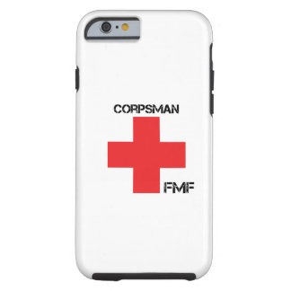 FMF Corpsman iPhone 6 case