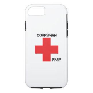 FMF Corpsman iPhone 7 case