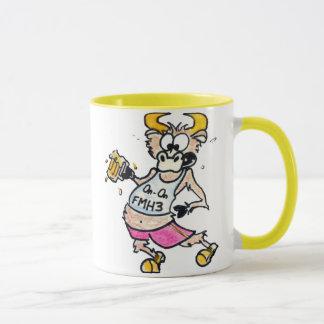 FMH3 Mug - Colonel Urinal