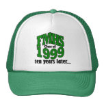 FMHS Class of '99 Trucker Hat