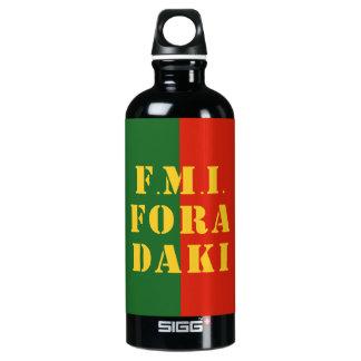 FMI Fora Daqui Water Bottle