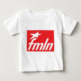 fmln El Salvador T Shirt