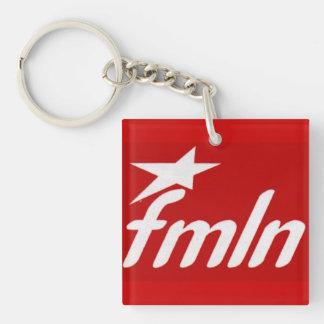 FMLN LLAVEROS