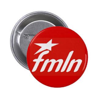 FMLN PINS
