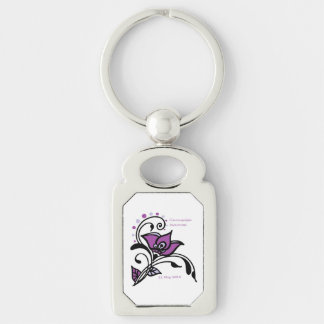 FMS Awareness 2015 Keychain