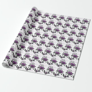 FMS Awareness 2015 Wrapping Paper