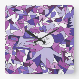 FMS Confusion Clocks