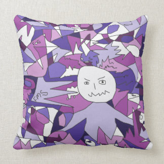 FMS Confusion Pillow