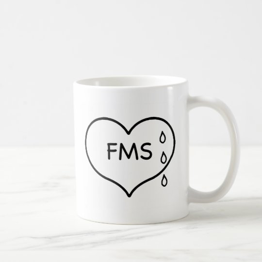 FMS Humaneness Campaign Coffee Mug
