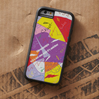 FMS: If It's Not One Pain It's Another Tough Xtreme iPhone 6 Case