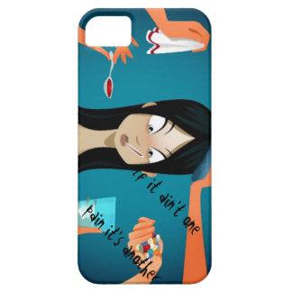 FMS: Si no es un dolor es otro iPhone 5 Case-Mate Carcasas