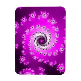 FMS Spiral Fractal Magnet