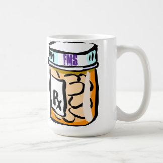 FMS: Walking Pharmacy Mugs