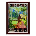 FMSR ven Malaya Tarjetón