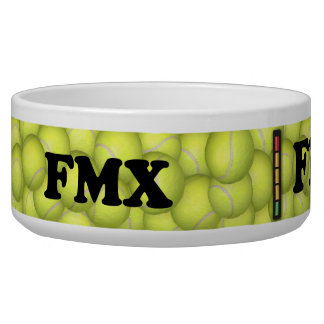FMX, Flyball Master Excellent 10,000 Points Bowl