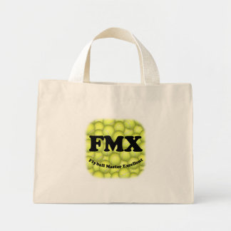 FMX, Flyball Master Excellent Tiny Tote