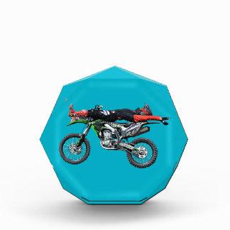 FMX - Freestyle Aerial Motocross Stunt III Award