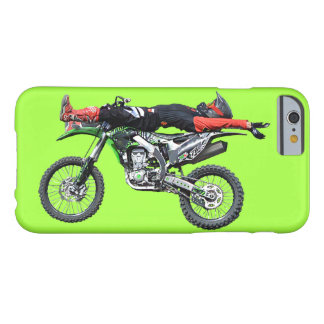 FMX - Freestyle Aerial Motocross Stunt III Barely There iPhone 6 Case