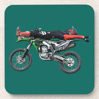 FMX - Freestyle Aerial Motocross Stunt III Coaster
