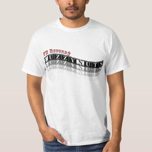 FN Records T-shirt